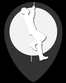 Catálogo en vista de mapa